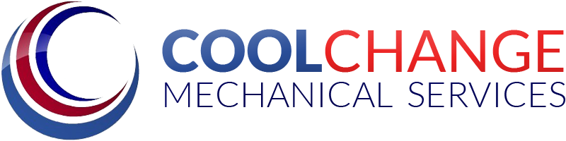Cool Change Mechanical Services Logo